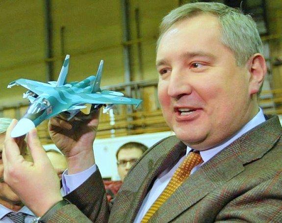 Как у любовницы олигарха: Рогозин высказался о бюджетах конкурентов