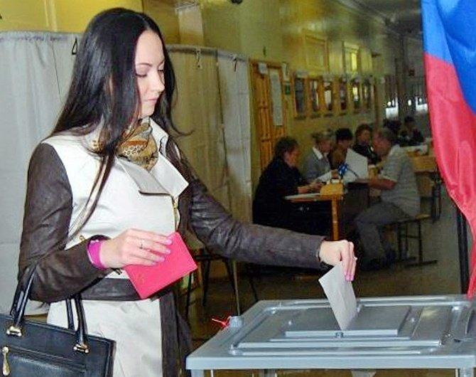 Российский депутат набрал на выборах шесть голосов и выиграл