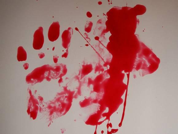 Следователи приехали в подмосковный детский сад, где мужчина убил жену на глазах у малышей