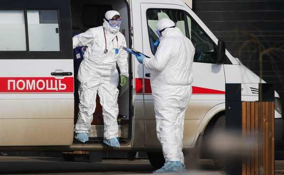 Томский вице-губернатор пожаловался на нехватку врачей