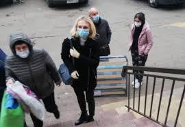 В Липецке людей принимают в больницу только со своей раскладушкой