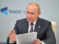 Алексей Навальный: Путин заметает следы