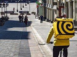 "Курьер ""Яндекс.Еды"" похитил икону из столичного храма"