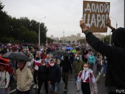 Двое сотрудников Генпрокуратуры Белоруссии уволились в знак солидарности с протестующими