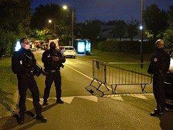 Генсек НАТО осудил убийство учителя во Франции
