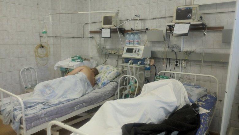"""""""Медиазона"""": в России число жертв коронавируса занижено в два раза"""