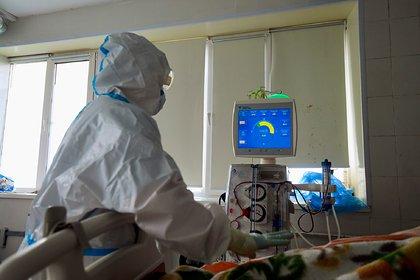 Расследуется поставка поддельного рентген-аппарата в Ростовскую COVID-больницу