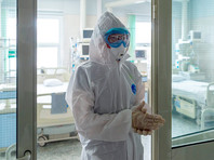 6a6263a51ea64bb7aeac0870294543bf - Новые рекорды: в России снова больше 24 тысяч заболевших за сутки