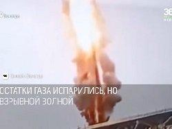 В Вологде на ПЗ рухнула труба котельной: 41 тысяча человек лишились тепла