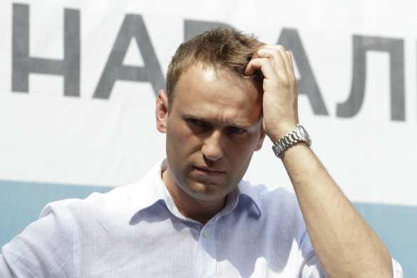 Навальный должен заплатить 3,3 млн рублей в качестве судебных расходов