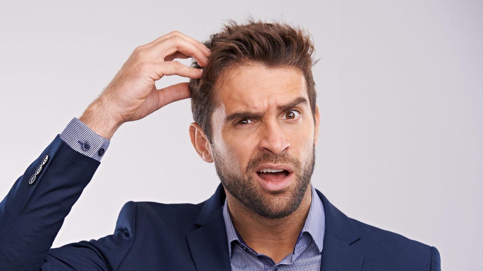 Коронавирус в бороду: растительность на лице оказалась опасной