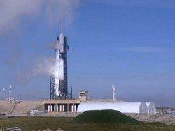 """На Хайнане стартовала ракета """"Чанчжэн-5"""" с лунным аппаратом"""