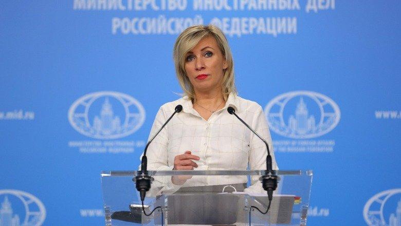 МИД РФ: власти США отказались лечить осужденных на их территории россиян