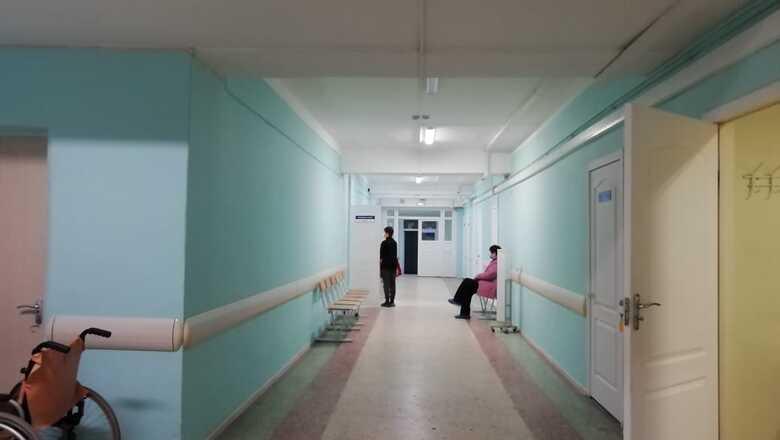 14 тысяч за работу с ковидными больными - такова зарплата санитарки в Бердске