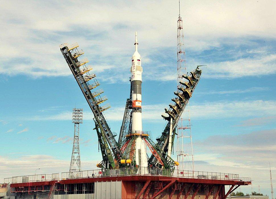 Роскосмос в 2020 году выполнил вдвое меньше пусков, чем планировал