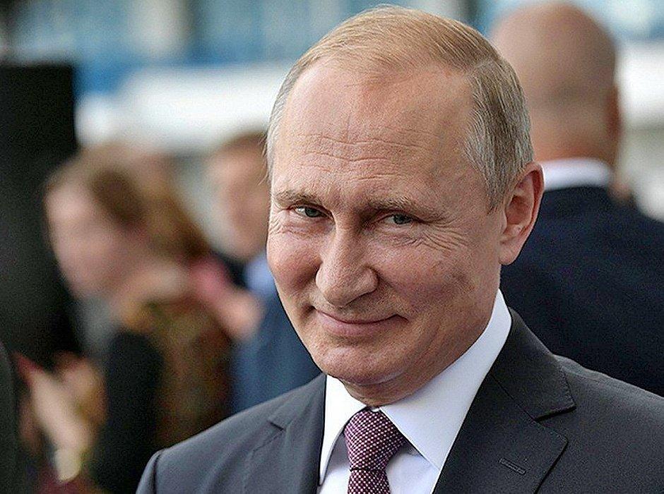 «Невозможно предугадать»: Путин оценил ситуацию с новыми штаммами ковида