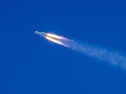 """Китайский зонд """"Тяньвэнь-1"""" достигнет орбиты Марса в феврале"""