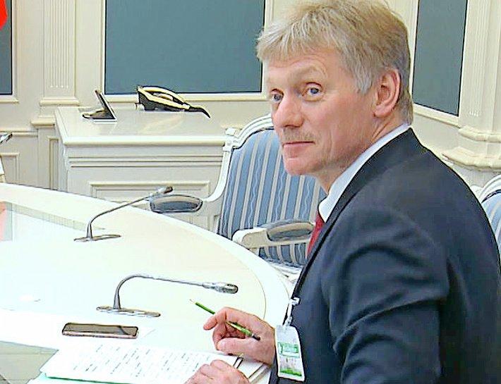 В Кремле ответили на вопрос об индексации пенсий