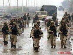 Байдена в Капитолии буду охранять 15 тысяч военных