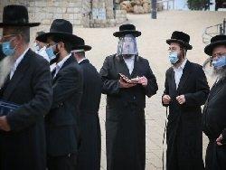 """""""Мы не стадо овец!"""" Израильтяне больше не хотят вакцинироваться"""