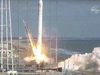 К МКС запустили грузовой корабль Cygnus