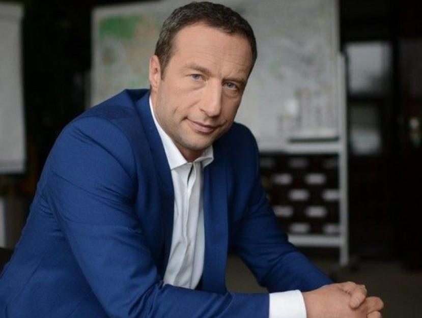 Павел Поселёнов – строитель, бизнесмен, политик