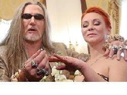 Джигурда после свадьбы наберет наложниц в свой гарем