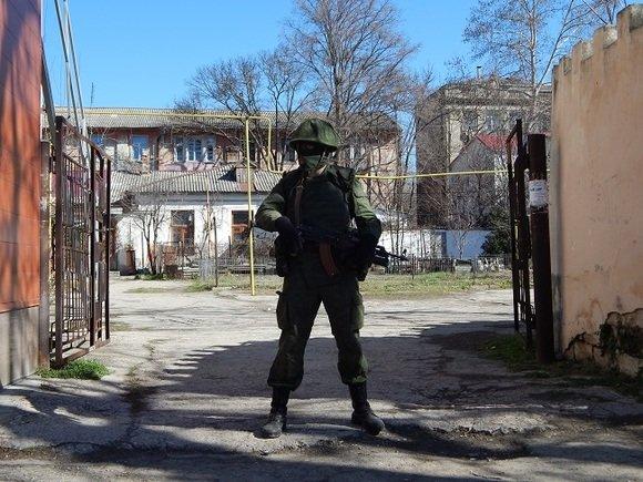 «Крым — это Украина»: Байден заявил, что США никогда не признают «аннексию» полуострова