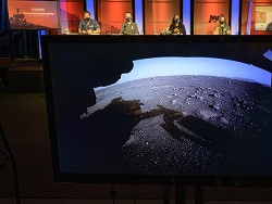 Ученый рассказал о сроках появления городов-миллионников на Марсе