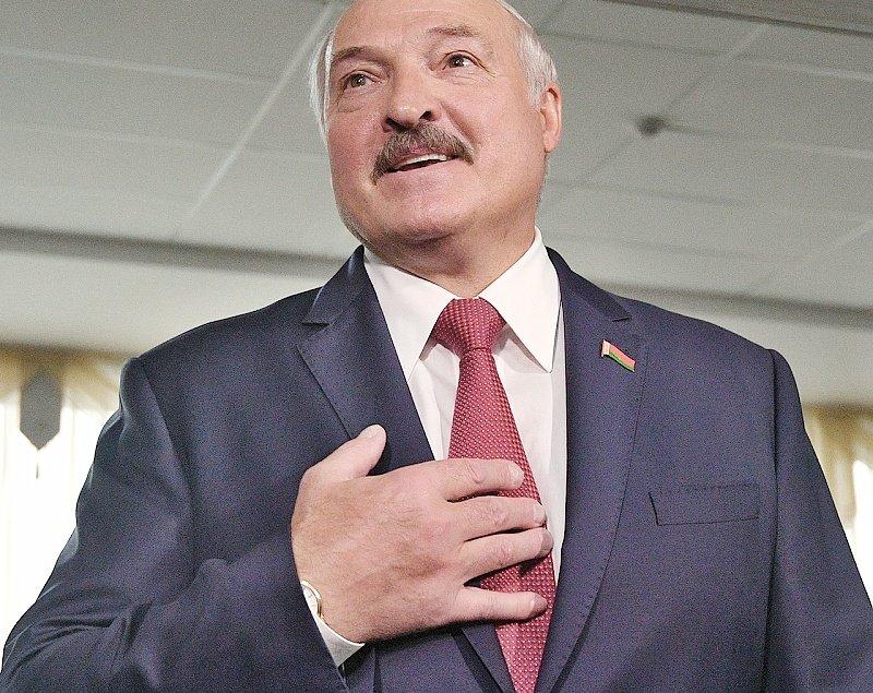 Лукашенко объявил главное условие своего ухода из власти