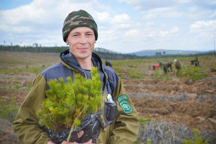 Полпред Путина проконтролирует дело задержавшего браконьеров инспектора заповедника