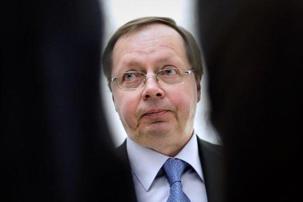 """Отношения Москвы и Лондона """"практически мертвы"""", – посол"""