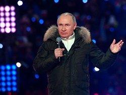 Путин поручит МИД проработать вопрос переговоров с Байденом