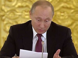 """Разведка США обвинила Путина в операции по """"очернению"""" Байдена на выборах"""