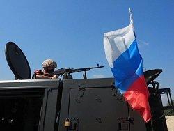 Россия ударила по боевикам у турецкой границы