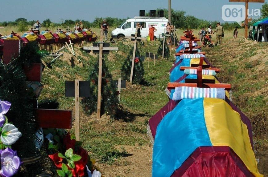 """Украина """"кормила"""" весь СССР, а теперь не в силах накормить себя"""