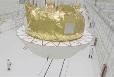 Россия начала проектирование миссии на Венеру