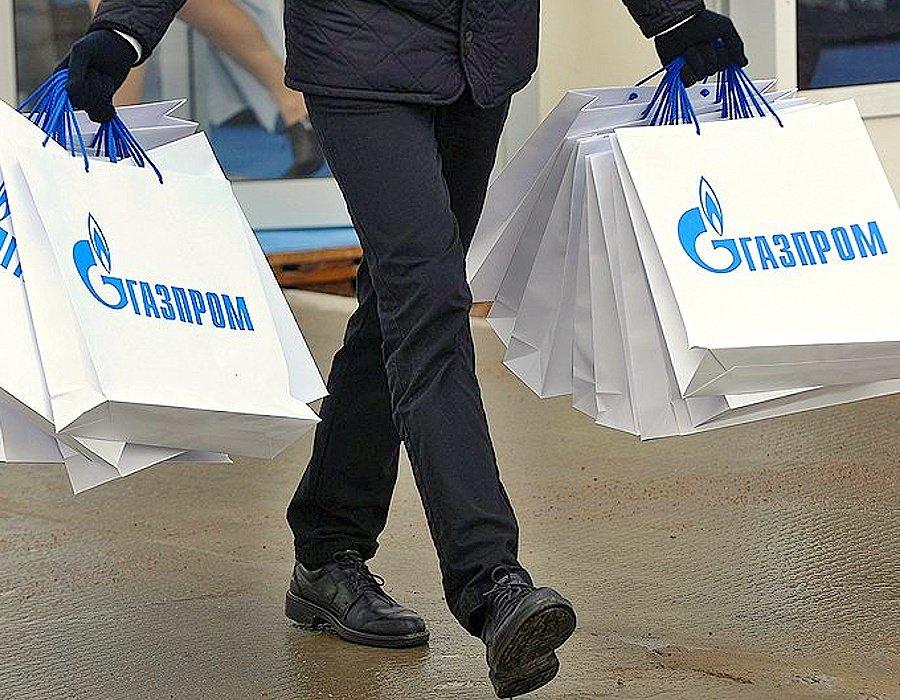 «Газпром» предупредил о проблемах из-за российского софта