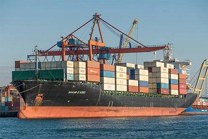 Иран заявил о нападении террористов на корабль в Средиземном море