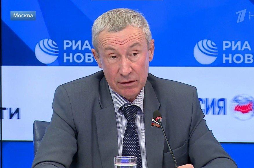 """Фейк программы """"Время"""": Евросоюз ставит своей целью смену политической системы в России"""