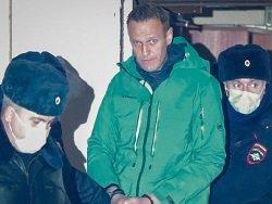 Навальный попросил принудить Россию исполнять решения ЕСПЧ. Это редкая процедура