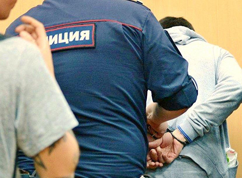 В Москве арестовали двух сотрудников Минпромторга за крупную взятку