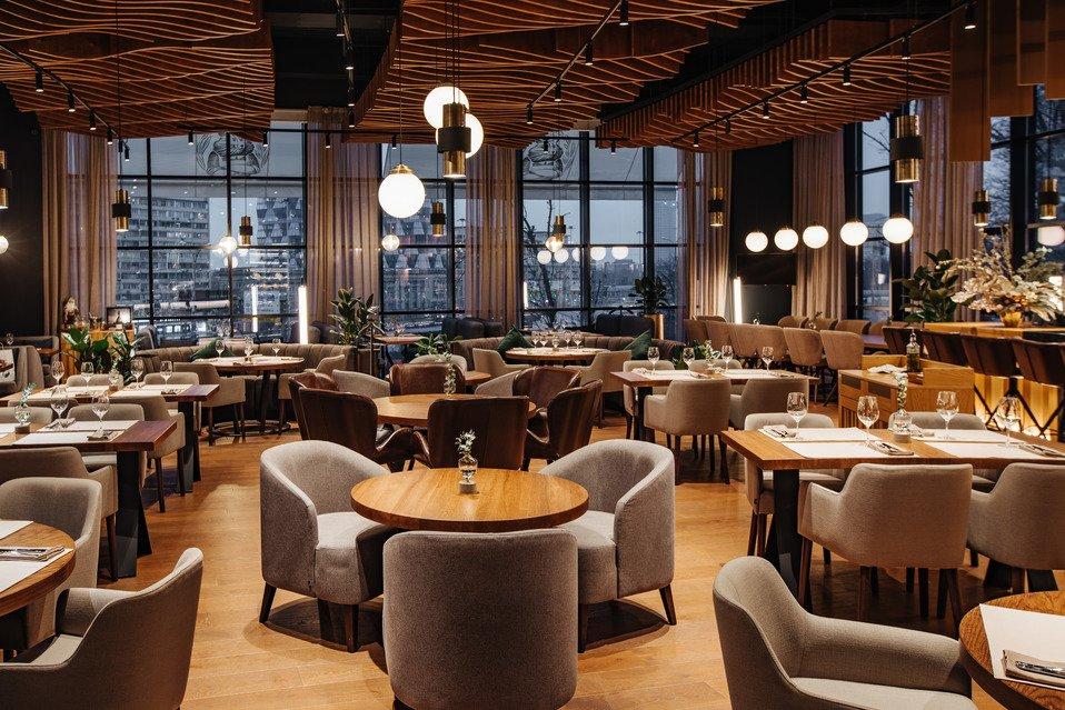 Рестораны и кафе предупредили о повышении цен из-за подорожавших продуктов