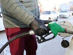 В России договорились о сдерживании цен на бензин с 1 мая