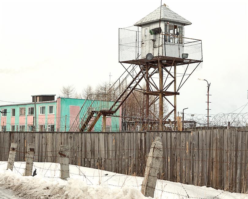 «Скопинский маньяк» вышел на свободу после почти 17 лет заключения