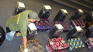 В Буэнос-Айресе допрашивают свидетелей по делу о чемоданах с кокаином в посольской школе