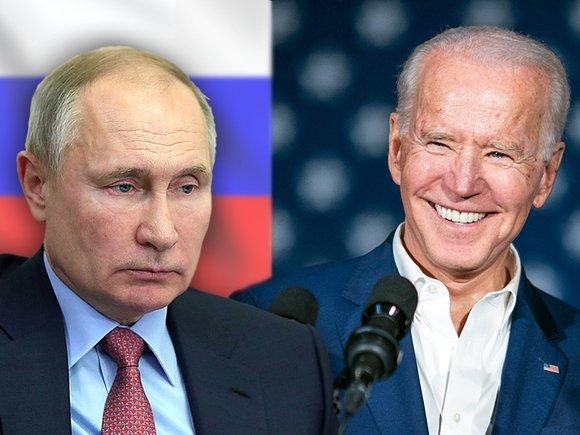 """США наконец заметили """"встающую с колен Великую Россию"""""""