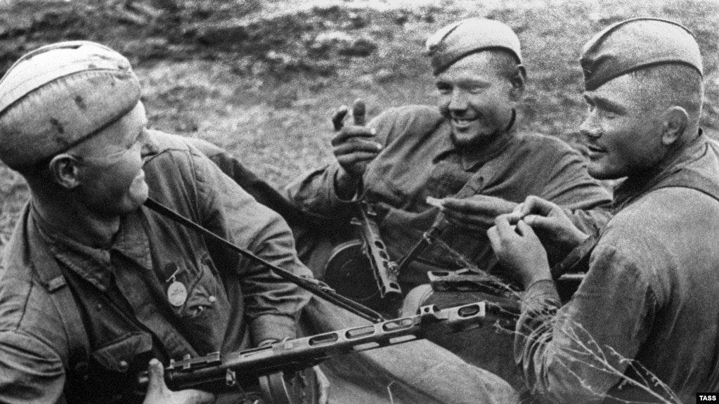 Как НКВД готовился к войне. Свидетельствуют документы архива СБУ