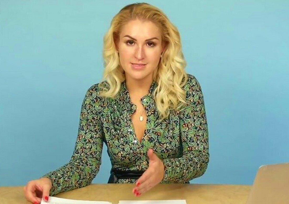 Главе «Альянса врачей» Васильевой продлили меру пресечения по «санитарному делу»