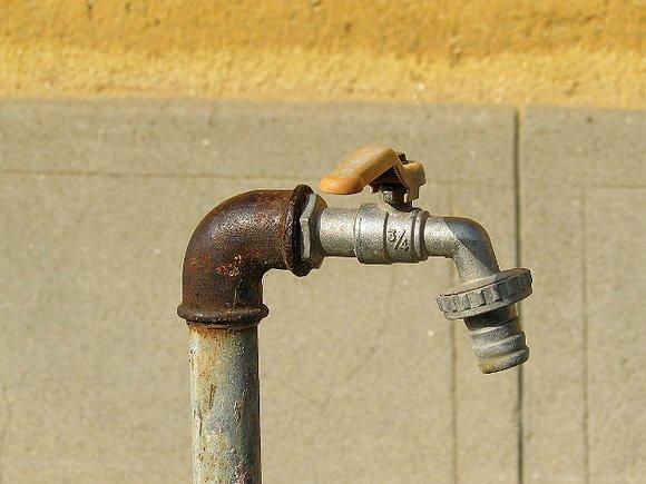 Поселок в Заполярье с населением в 11 тысяч человек остался без воды и тепла